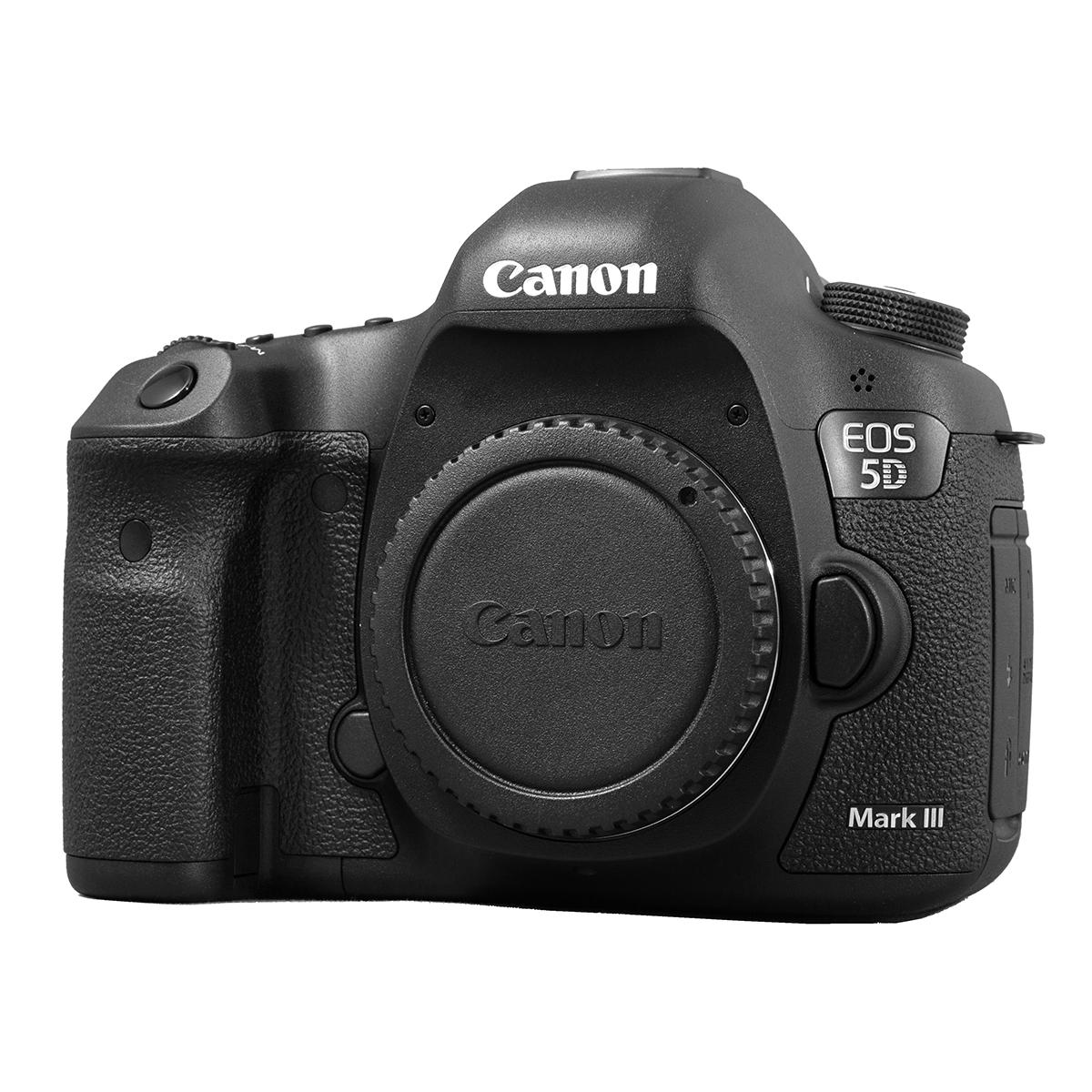 Immagine Canon 5D Mark III