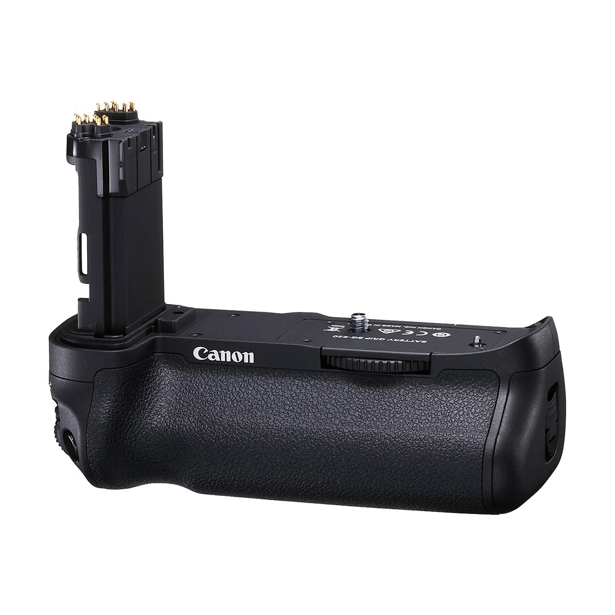 Immagine Impugnatura porta batteria Canon BG-E11