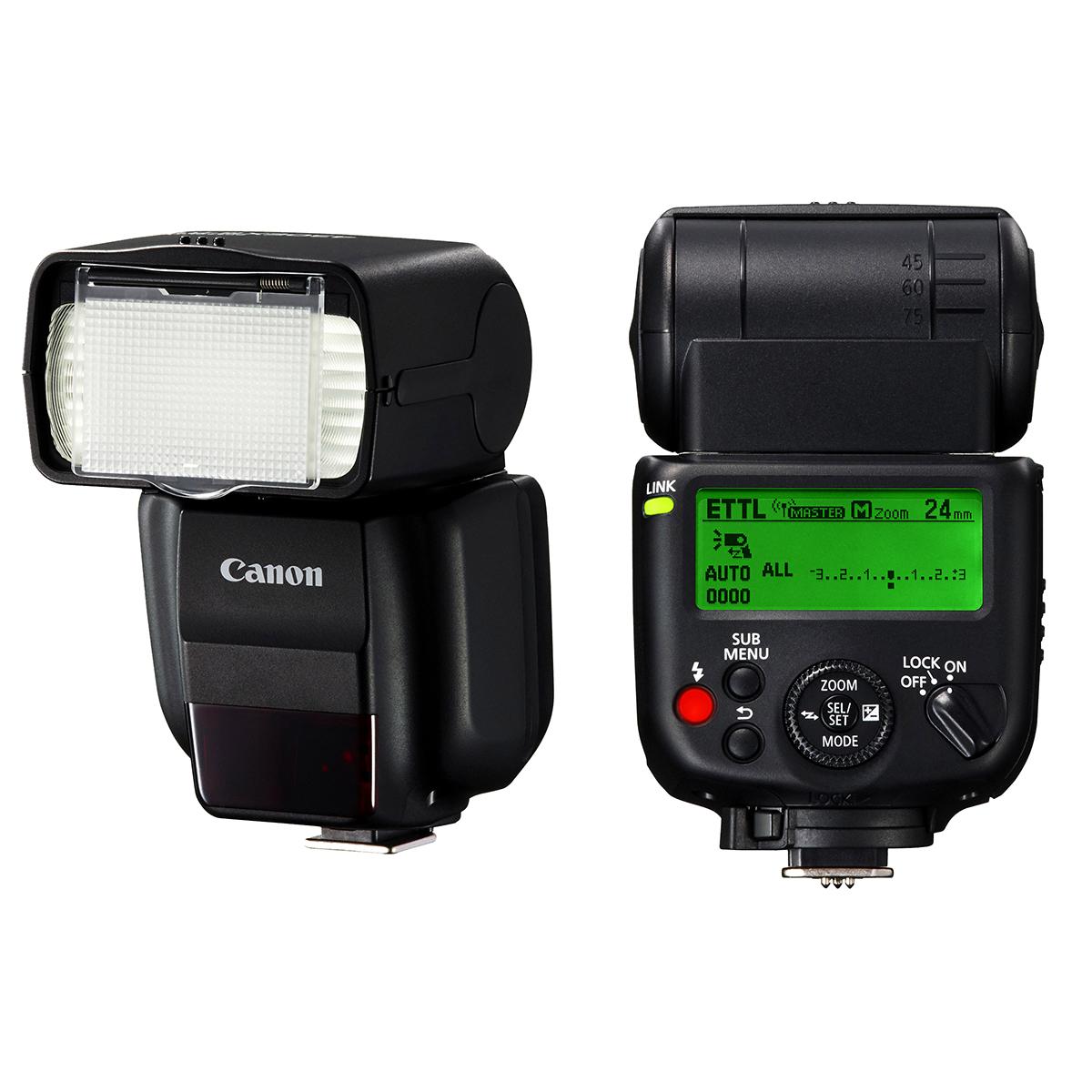 Immagine Canon Flash Speedlite 430EX III RT