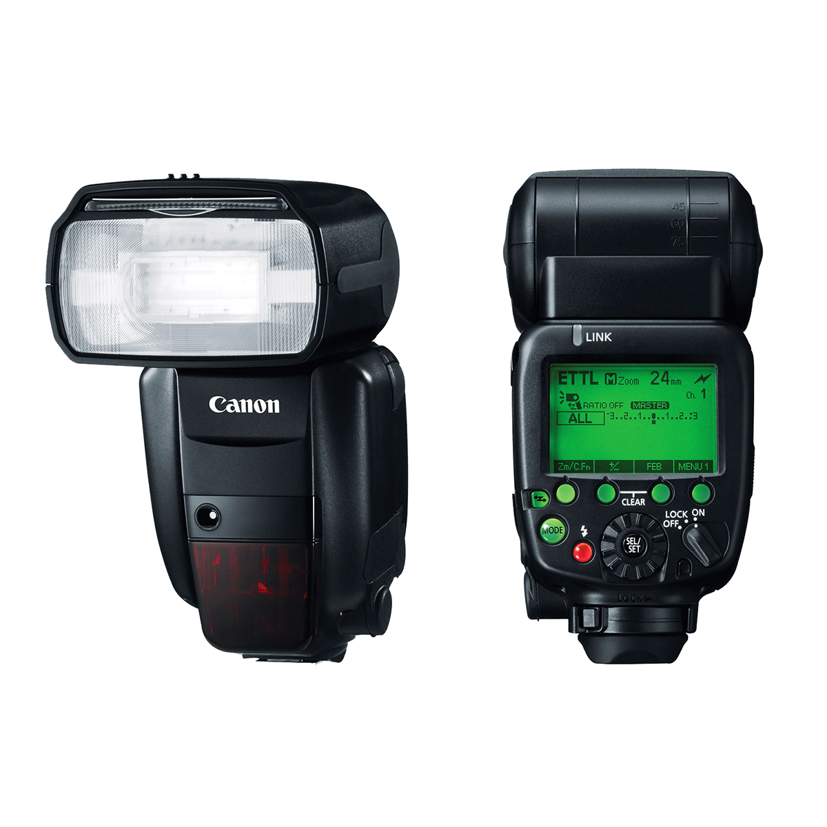 Immagine Canon Flash Speedlite 600 EX-RT
