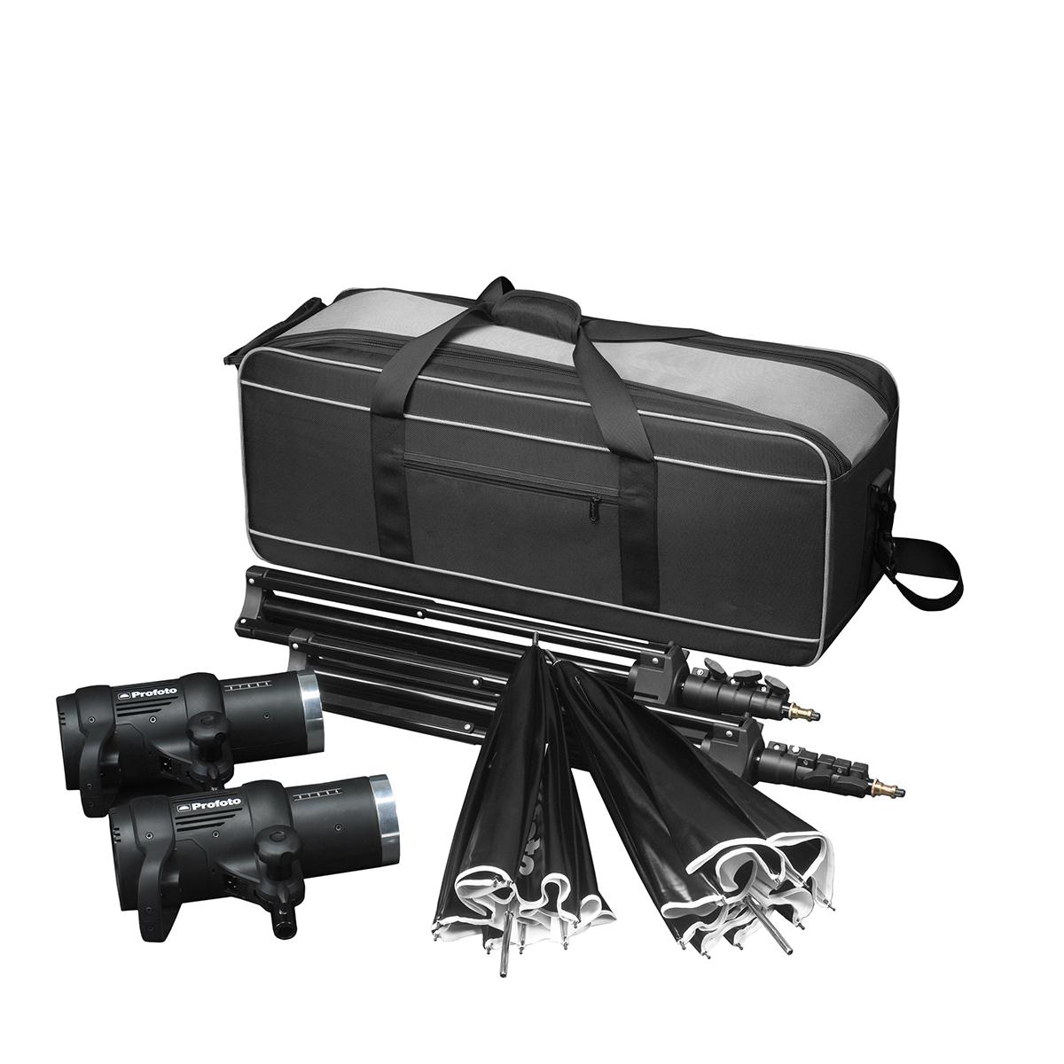 Immagine Kit Profoto 1000W D1