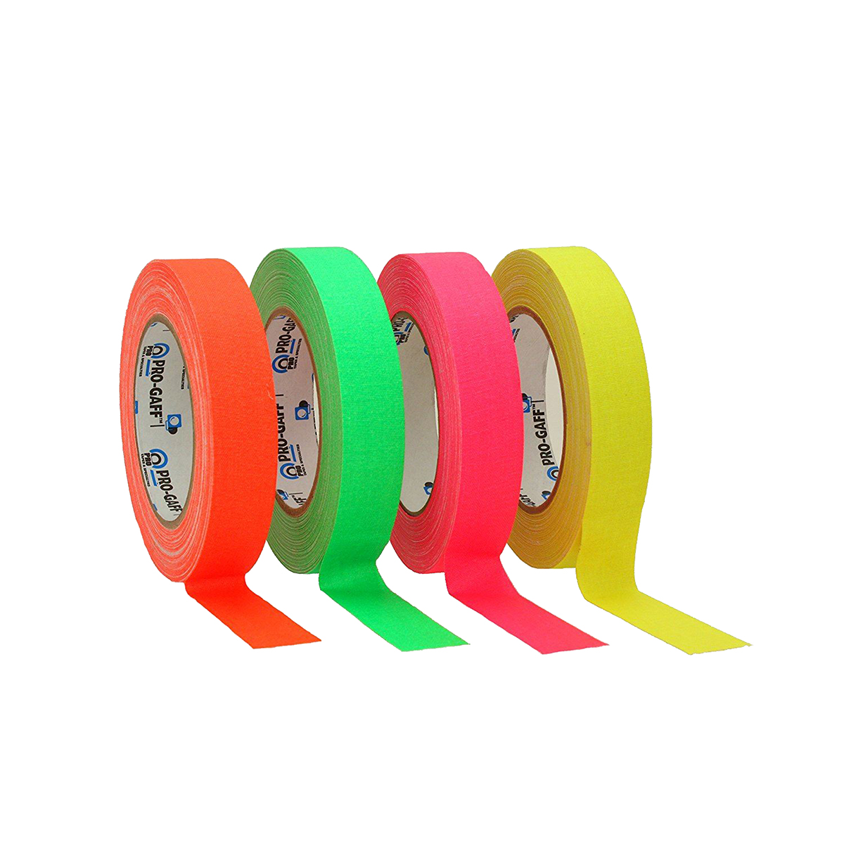 Immagine Gaffer tape Fluo