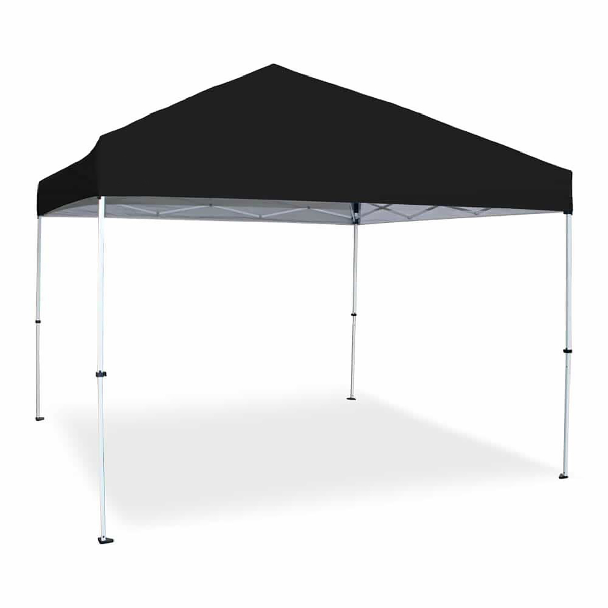 Immagine Easy Up – Gazebo Nero