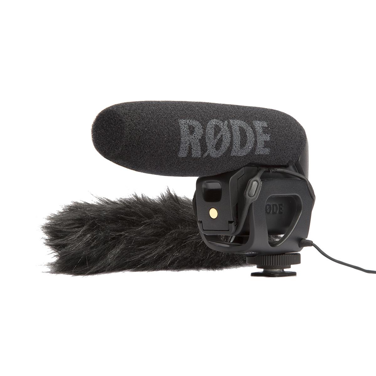 Immagine Microfono RODE VideoMic Pro