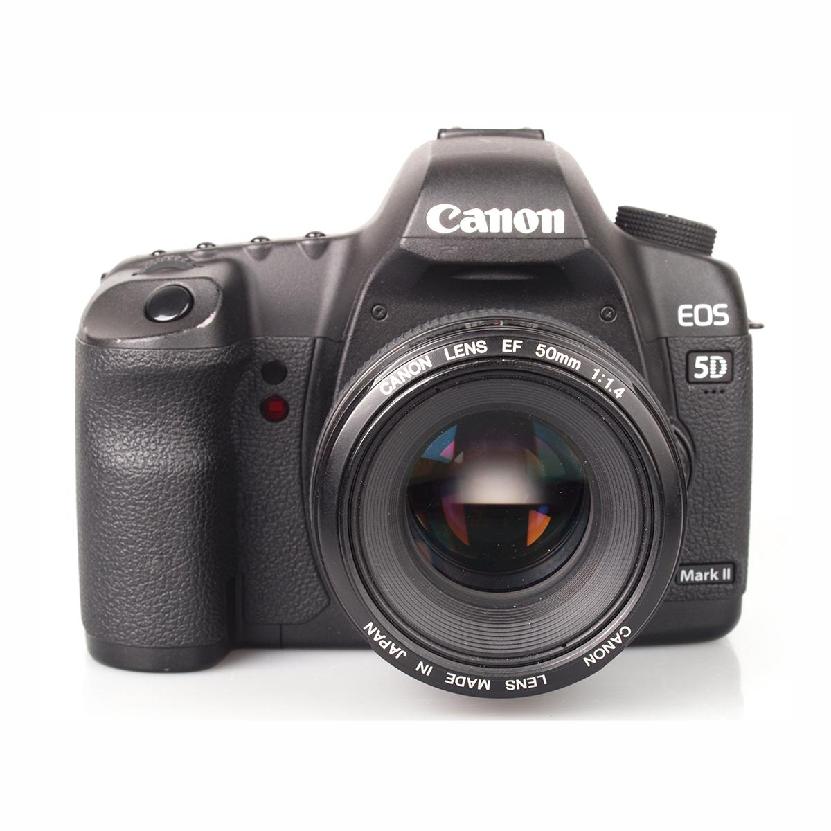 Immagine Canon 5D Mark II