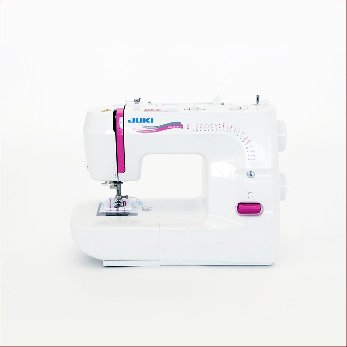 Immagine Macchina da cucire