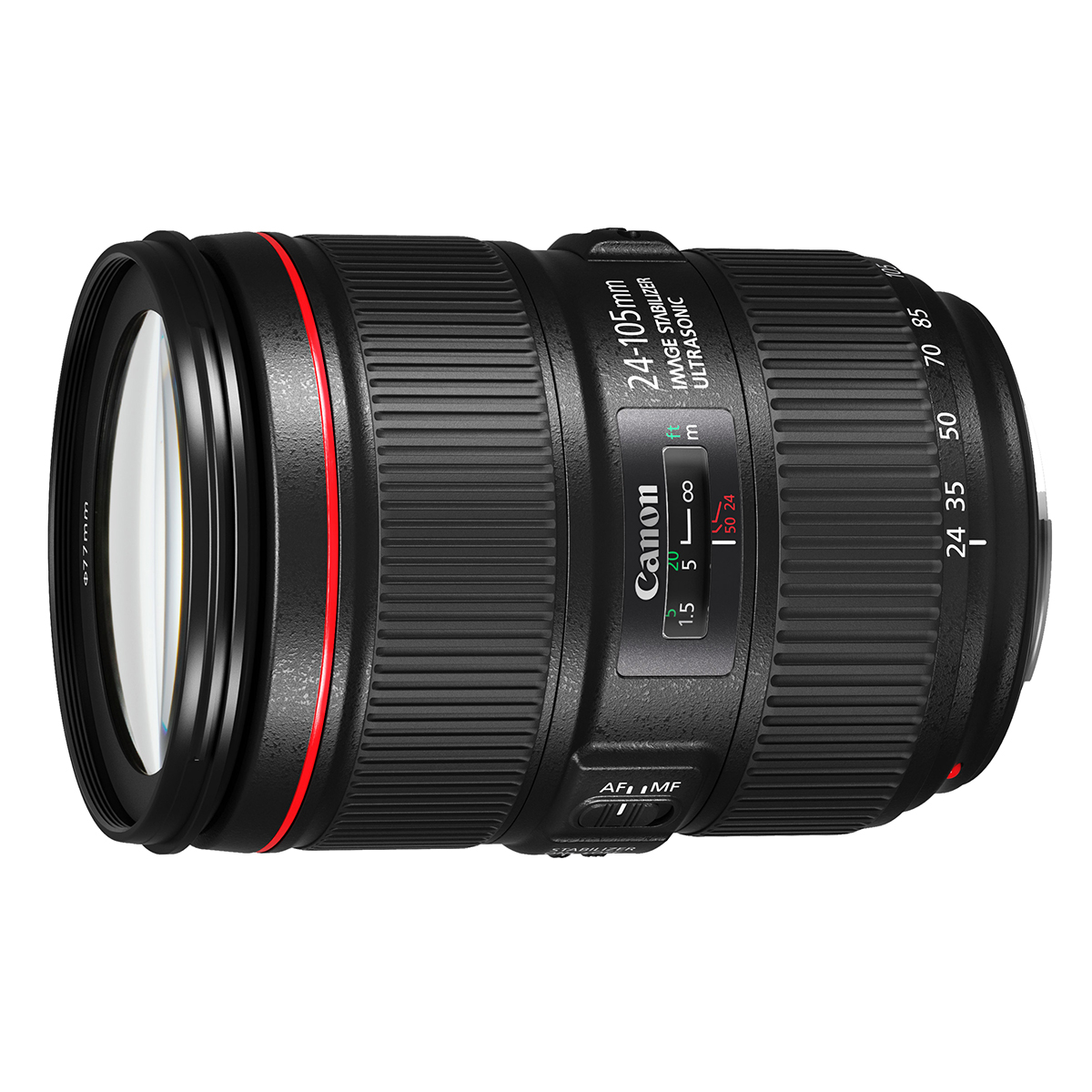Immagine Canon EF 24-105mm f/4L IS II USM