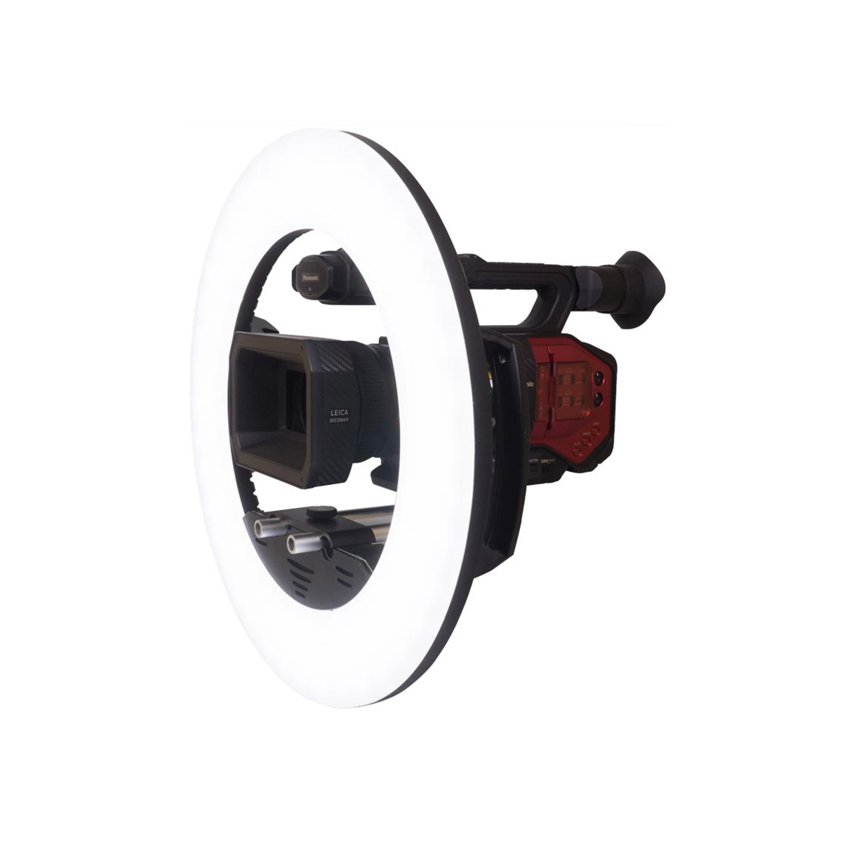 Immagine Ringlight Ledgo Led R320c