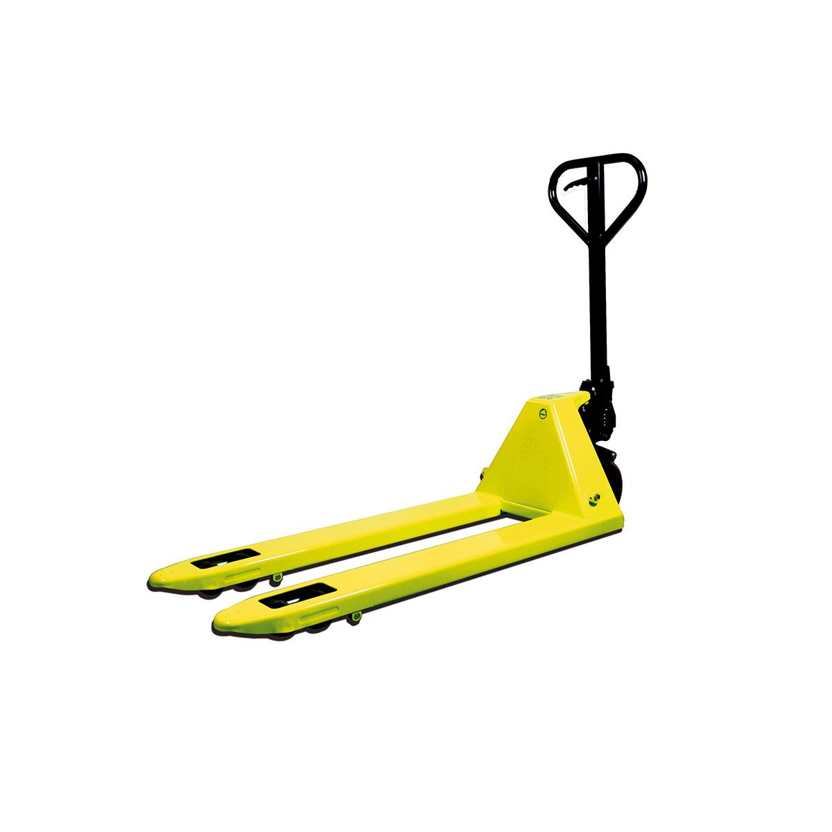 Immagine Transpallet idraulico manuale portata 2,2 t
