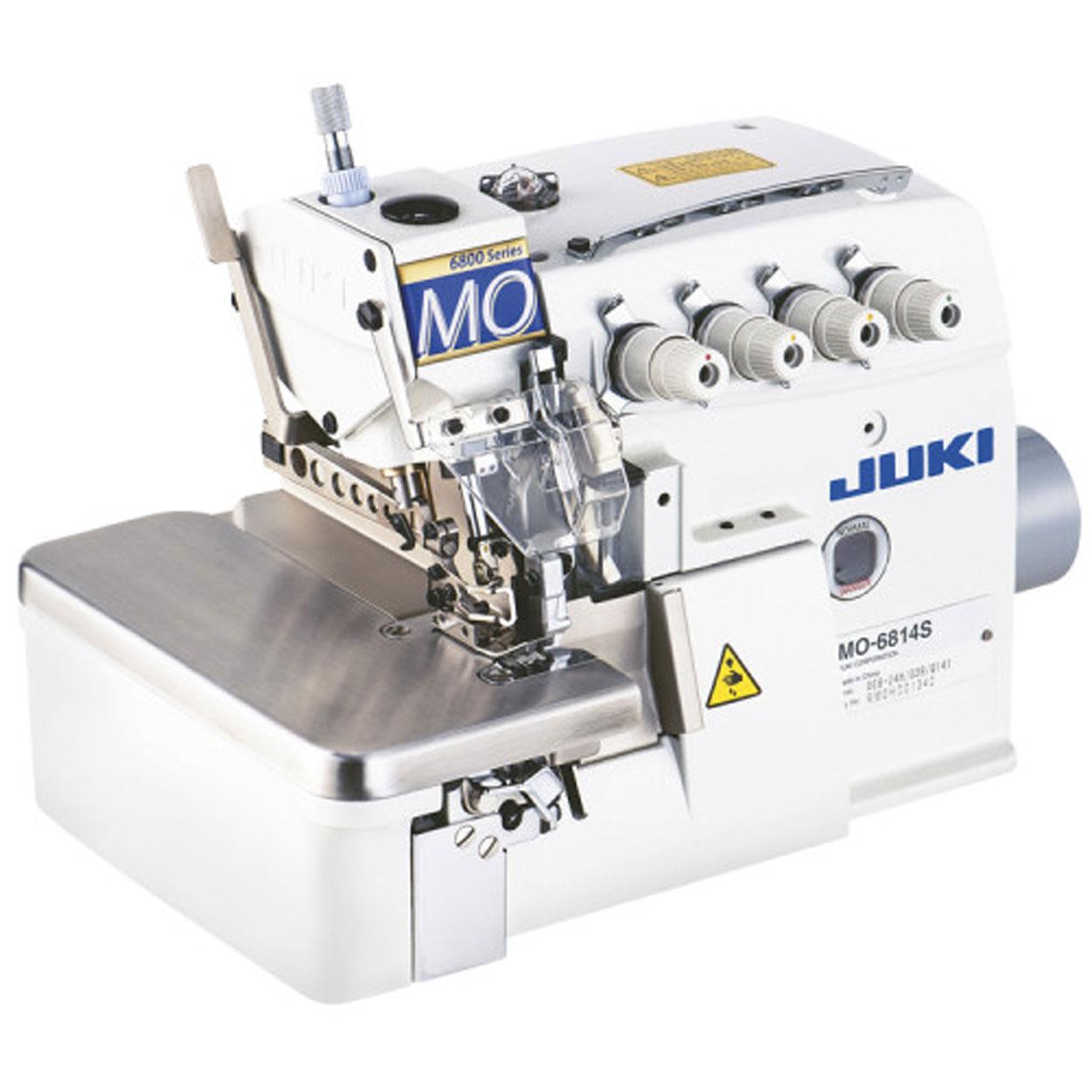 Immagine Taglia cuci industriale Juki MO-6800S